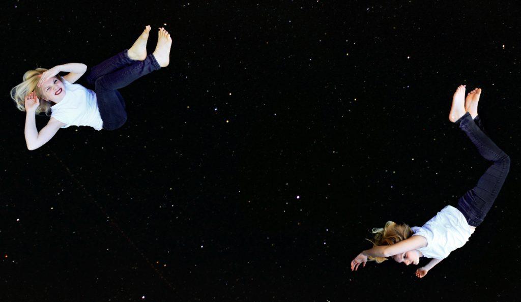 flyinginspace